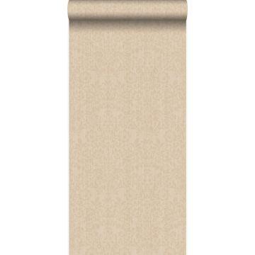 papier peint ornement gris clair