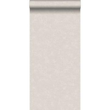 papier peint uni beige