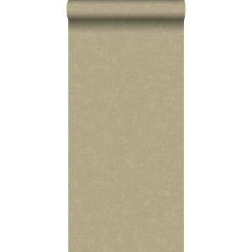 papier peint uni taupe