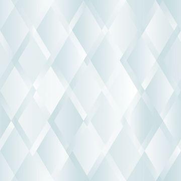 papier peint panoramique rhombus diamant à effet dégradé bleu pastel et vert menthe pastel