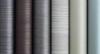 Nouveau: Essentials, plain & textured