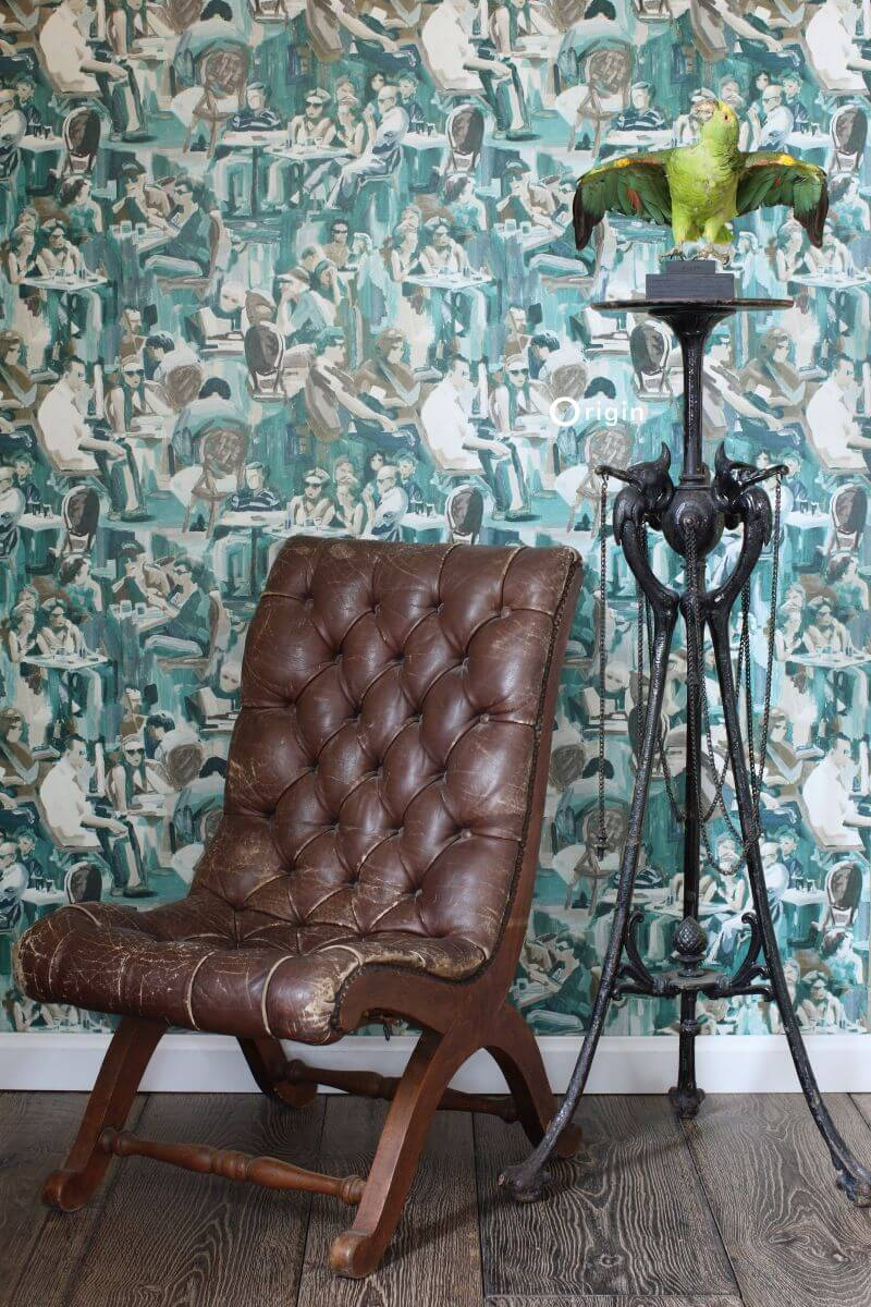Wallpaper Coffee culture